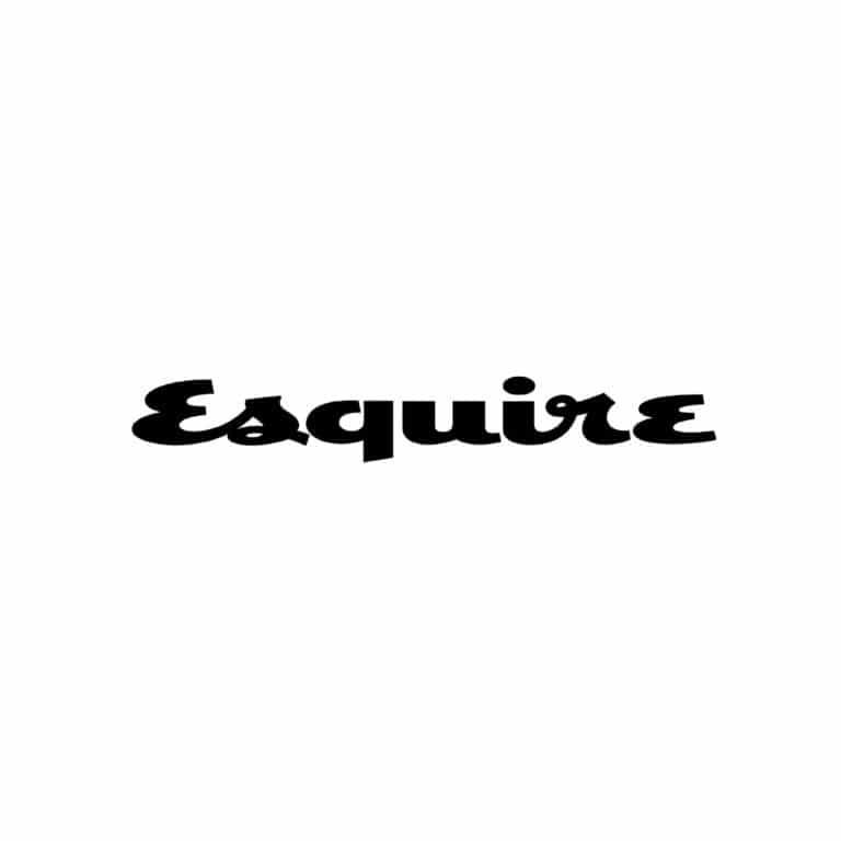 Portada Revista Esquire