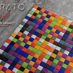 KVADRATO Rugs Collection INDOOR/OUTDOOR