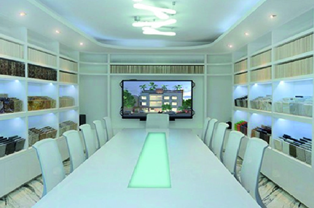 Diseño de una flagship store por parte del estudio de interiorismo y decoración de Manuel Torres Design en Barcelona