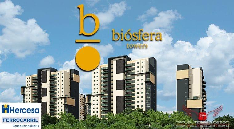 BIÓSFERA TOWERS