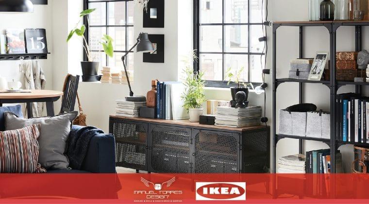 IKEA Y MTD