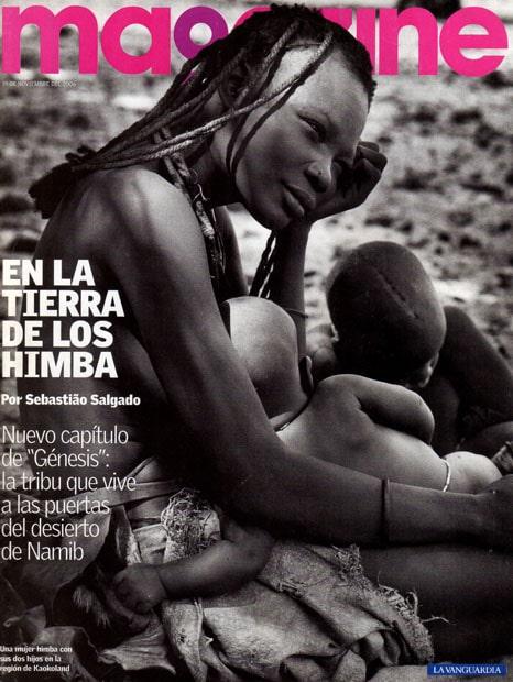 Portada Magazine