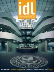 Portada Revista IDL
