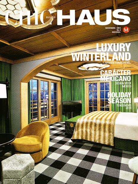 Revista Chic Haus
