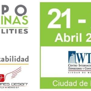 Conferencia EXPO OFICINAS & FACILITIES 2015