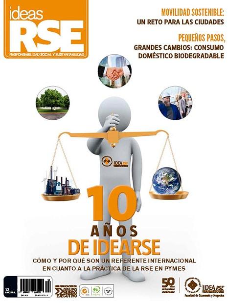 Revista Ideas RSE