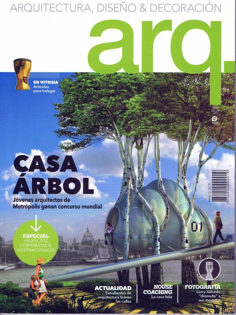 Revista ARQ