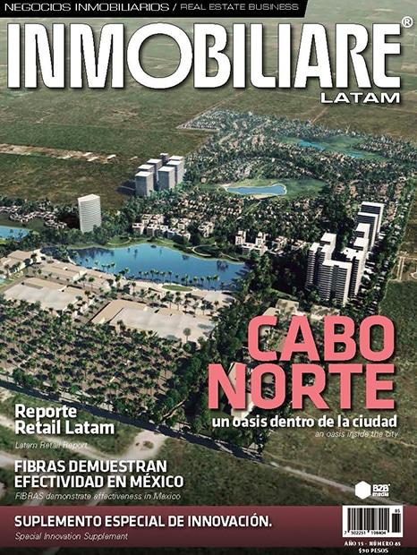 Revista Inmobiliare