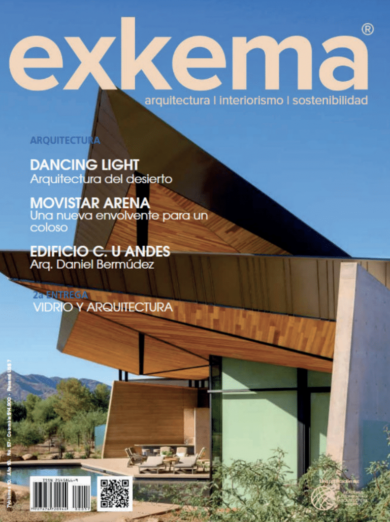 Revista EXKEMA (n. 57)