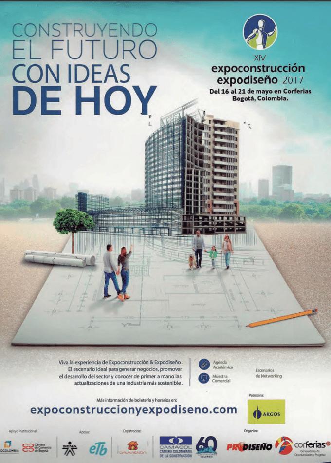 Revista ExpoConstrucción y ExpoDiseño (n.14)