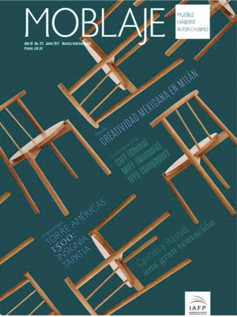 Revista Moblaje (n. 211)