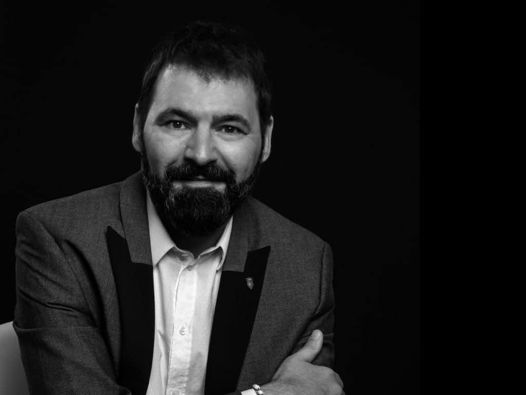 Manuel Torres Acemel estudio de diseño internacional despacho arquitectura Barcelona