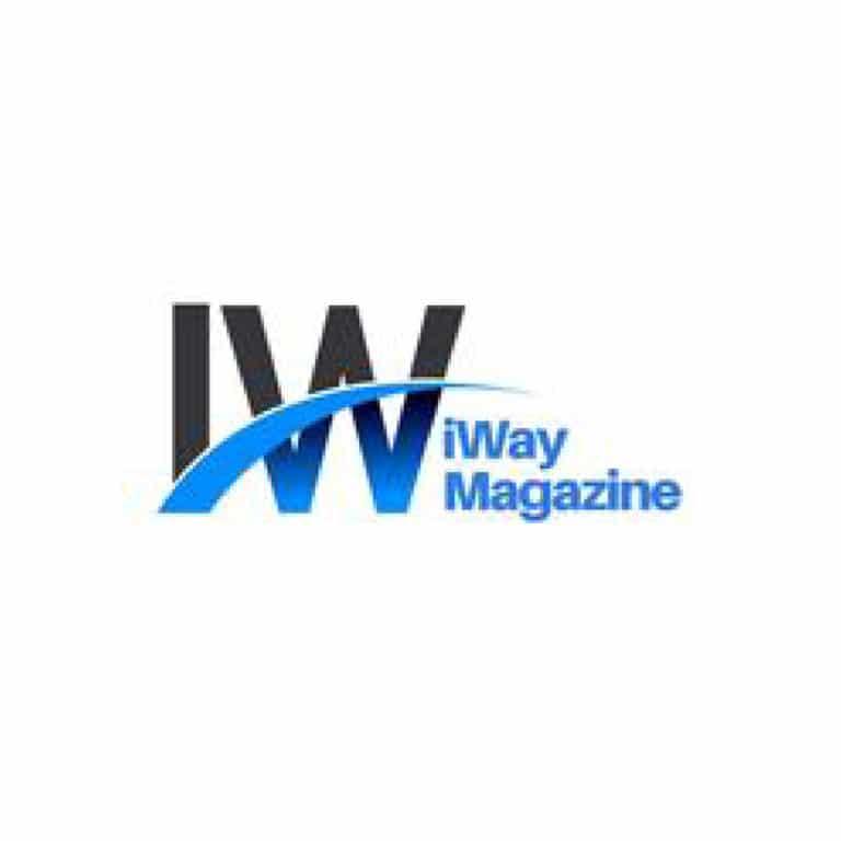 Portada Iway Magazine