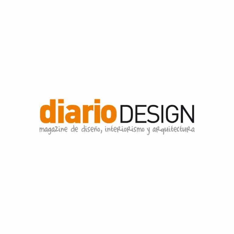 Portada Diario Design
