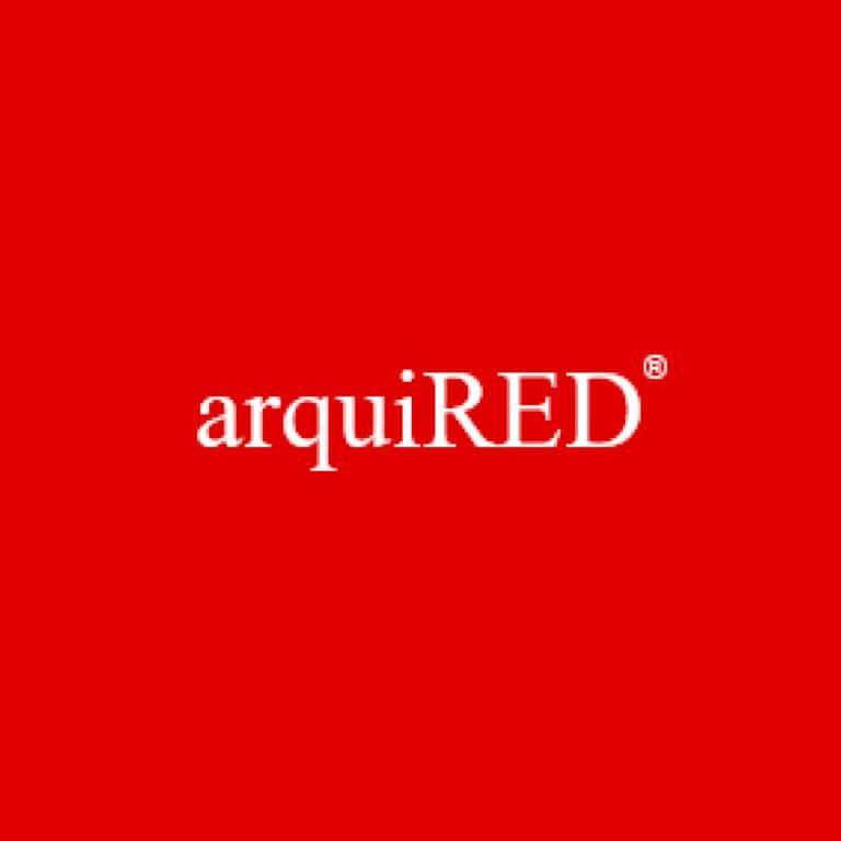 Logo revista Arquired